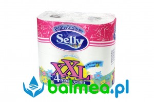 Papier toaletowy Selly XXL
